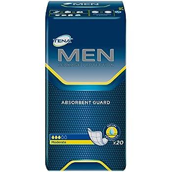 Amazon Com Depend Incontinence Guards For Men Maximum