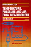 img - for Fundamentals of Temperature, Pressure and Flow Measurements book / textbook / text book