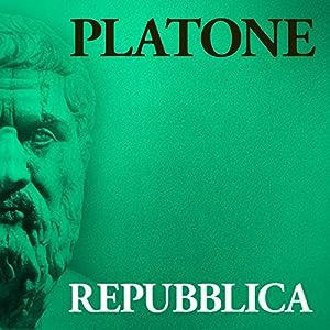 Repubblica Audiobook