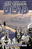 capa de The Walking Dead Volume 3