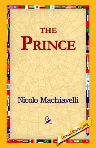 Download The Prince PDF