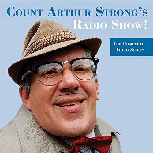 Count Arthur Strong - Home | Facebook