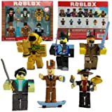 Master Of Roblox 6'lı Figür Oyuncak Set