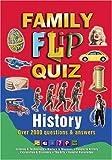 Family Flip History Quiz (Flip quiz)