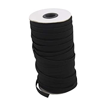 Amazon Com Elastic Bands For Face Mask Width Elastic Cord For