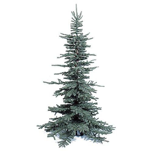 Blue Frasier Artificial Christmas Tree - 6