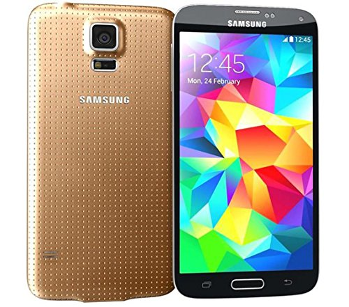 Samsung Galaxy S5 SM-G900T (T-Mobile) 16GB (Gold)