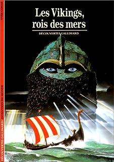 Les vikings, rois des mers, Cohat, Yves