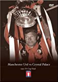 1990 FA Cup Final Manchester United v Crystal Palace [DVD]