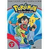 Pokemon Advanced, Vol. 2
