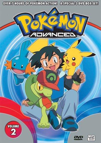 pokemon advanced - 9