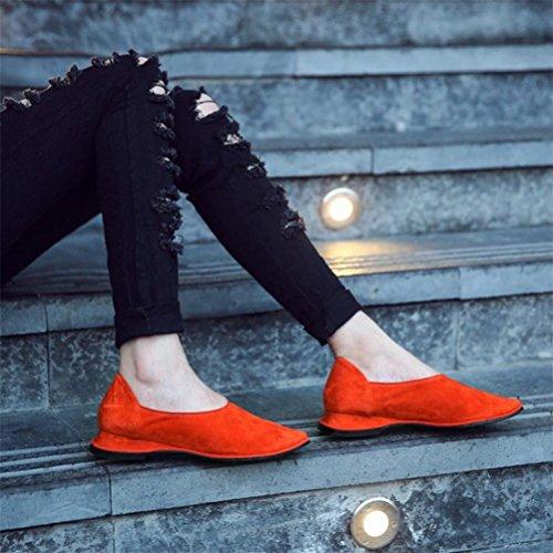 avec ronde XIE sandales Tête hauts diamant métal vent paillettes femmes talons creux talon perlées chaussures fleurs 39 national 5rrEnxRf