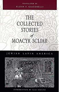 The Prophet and Other Stories (Jewish Latin America series)
