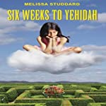 Six Weeks to Yehidah | Melissa Studdard
