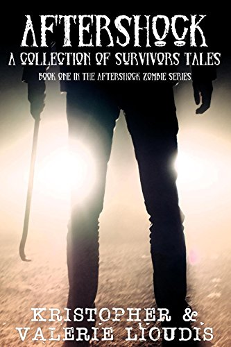 Aftershock: A Collection of Survivors Tales by [Lioudis, Valerie, Lioudis, Kristopher]