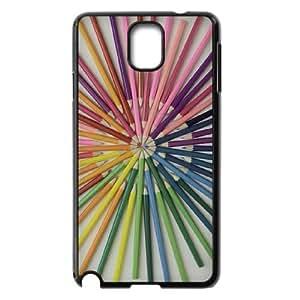 Custom Case for Samsung Galaxy Note 3 N9000 - Fashion Print Plastic ( WKK-R-355230 )