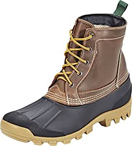 Amazon.com: Kamik Yukon 5 Winter Boot - Men's: Sports