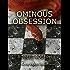 Ominious Obsession (Raff Rafferty Mystery Series Book 2)