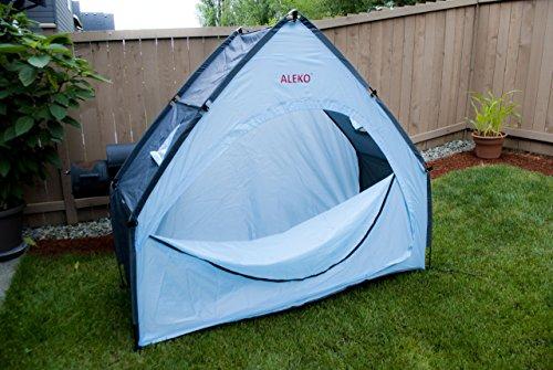 Aleko outdoor bike storage garden storage and pool for Garden shed uae