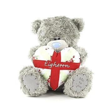 Me To You G01W2355 - Tatty Teddy Eighteen, Orso di Peluche Grande
