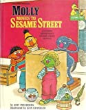 Molly Moves to Sesame Street, Judy Freudberg, 0307116107