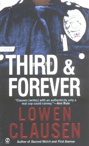 Third & Forever pdf