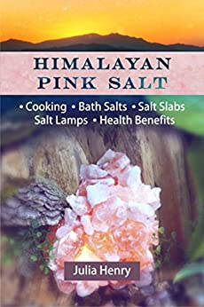 Amazon.com: HIMALAYAN PINK SALT: Cooking, Bath Salts, Salt Slabs, Salt Lamps, Health Benefits ...