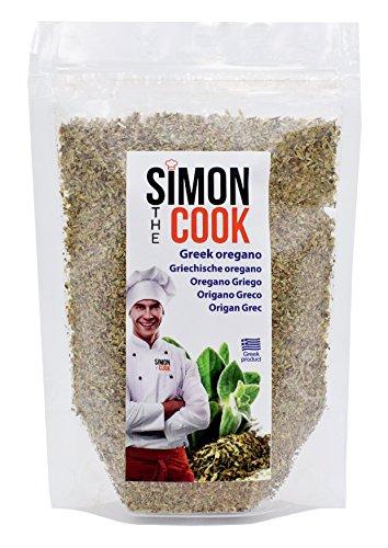 Organische griechischen Oregano - Frische unglaublichen Aroma und Geschmack - Energie -Booster - Fett -Blocker - Anti- Oxidationsmittel und antibakterielle Aktivität