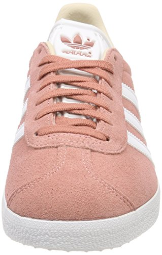 Scarpe 000 Ftwbla Gazelle Donna Rosa Fitness roscen Adidas Da W qPAv7Z
