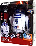 Star Wars R2-D2 Interactive Robotic