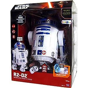 Star Wars R2-D2 Interactive Robotic