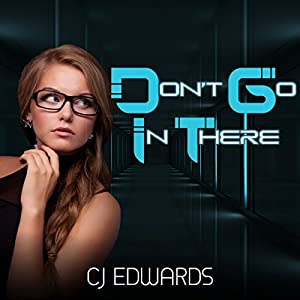 Don't Go In There! Audiobook