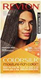 Revlon Colorsilk Moisture Rich Hair Color, 21 Natural - Best Reviews Guide