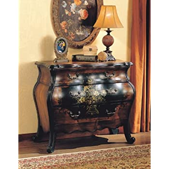 Acme 09205 Roma Bombay Chest