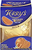 Terry's Milk Chocolate Orange Ball, 6.17-ounce Boxes (Packaging May Vary) - (Pack of 6)