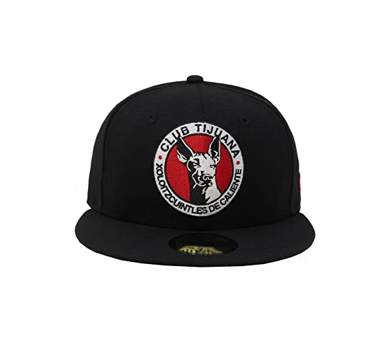 Amazon.com: New Era 5950 Club Tijuana Xolos
