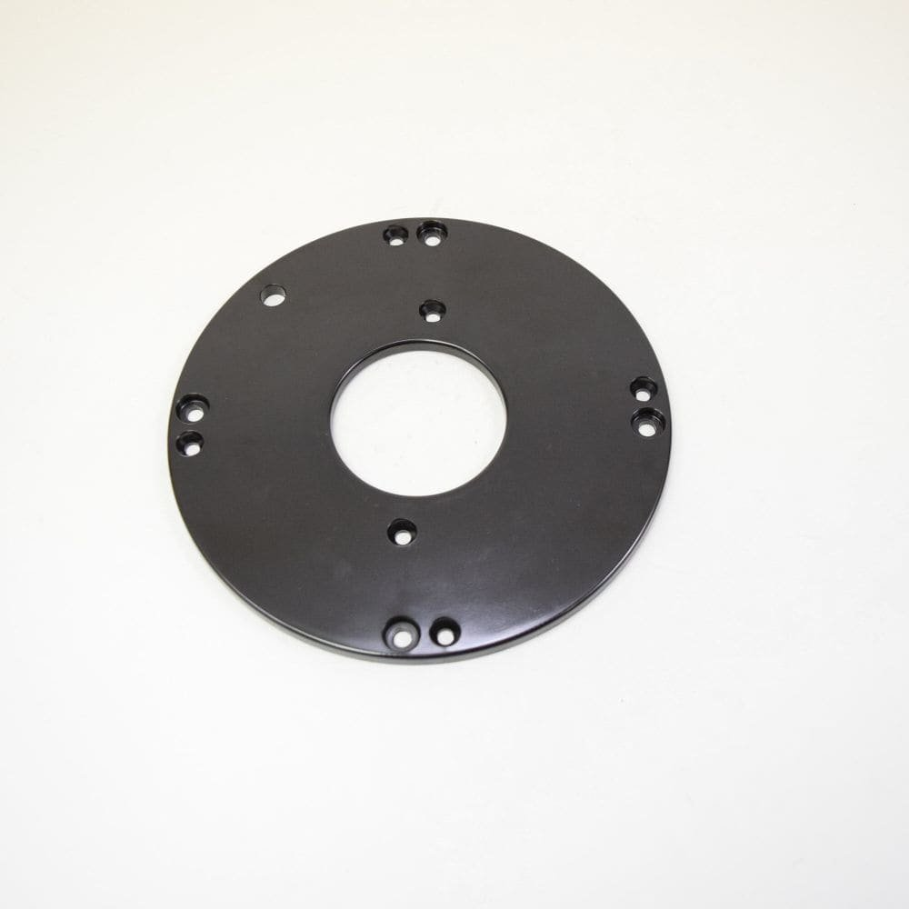 Bosch 2610928164 Router Base Plate Genuine Original Equipment Manufacturer (OEM) part for Bosch