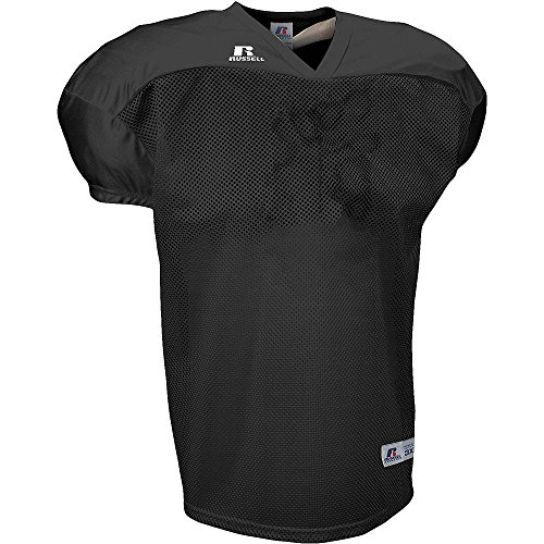 Russell Athletic Adult Practice Football Jersey