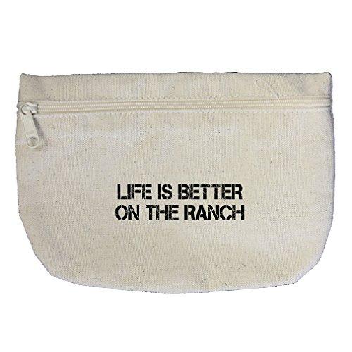 Zippered Ranch - 3