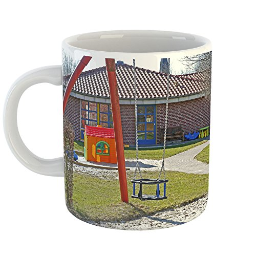 (Westlake Art - Space Public - 15oz Coffee Cup Mug - Modern Picture Photography Artwork Home Office Birthday Gift - 15 Ounce)