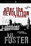 Book cover image for After The Revolution