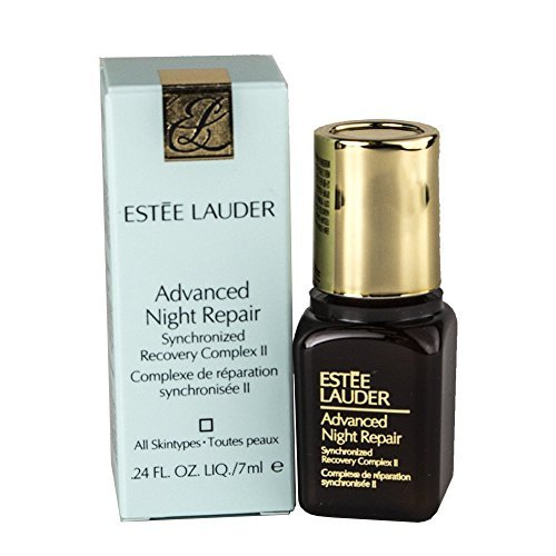 - Estee Lauder Advanced Night Repair Recovery Complex II, Travel Size (.24oz/7ml)