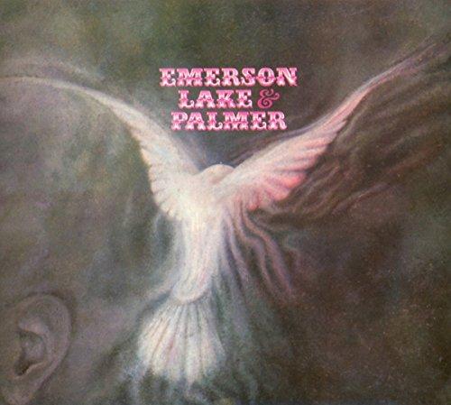 Lake & Palmer Emerson: Emerson,Lake & Palmer (Deluxe Edition) (Audio CD)