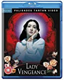 Lady Vengeance [Blu-ray] cover.