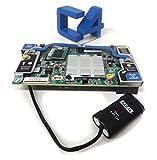HP BL460c G8 Smart Array P220i controller with 512MB FBWC 690164-B21 (Renewed)