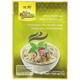 Asian Home Gourmet Vietnamese Pho Noodle Soup, 50gm