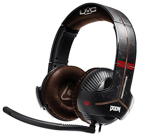 Gaming Headset Doom amazon