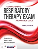 img - for Comprehensive Respiratory Therapy Exam Preparation Guide book / textbook / text book