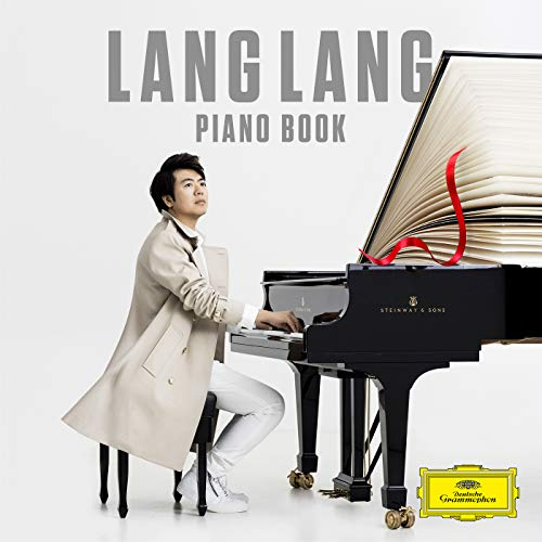 - Piano Book [2 CD]