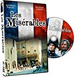 Les Miserables (1978) by Shout! Factory / Timeless Media